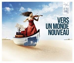 """Afficher """"La folle journée de Nantes 2018 """"Vers un nouveau monde"""""""""""