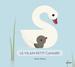 """Afficher """"Les imagiers gigognes Le vilain petit canard"""""""