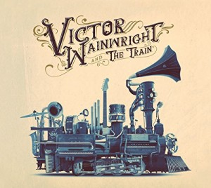 vignette de 'Victor Wainwright and The Train (Victor Wainwright and The Train)'