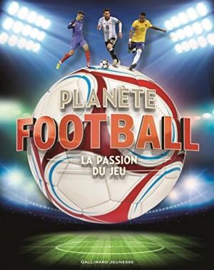 """Afficher """"Planète football"""""""