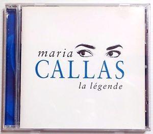 "Afficher ""Maria Callas"""