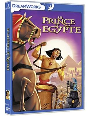 """Afficher """"Prince d'Egypte (Le)"""""""