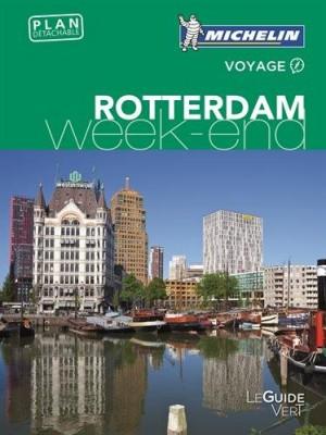 """Afficher """"Rotterdam: guide Vert week-end"""""""