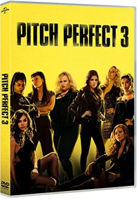 "Afficher ""Pitch Perfect n° 3 Pitch perfect 3"""
