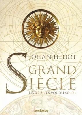 "Afficher ""Grand siècle n° 2L'envol du soleil"""
