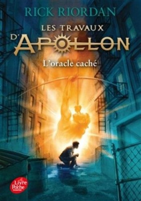 "Afficher ""Travaux d'Apollon (Les) n° 1 Oracle caché (L')"""