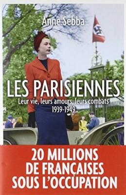 """Afficher """"Les Parisiennes"""""""
