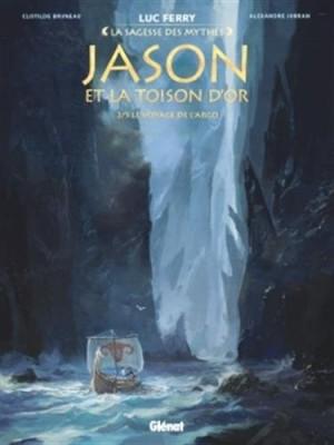 """Afficher """"Jason et la Toison d'or."""""""