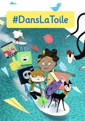 "Afficher ""#DansLaToile"""