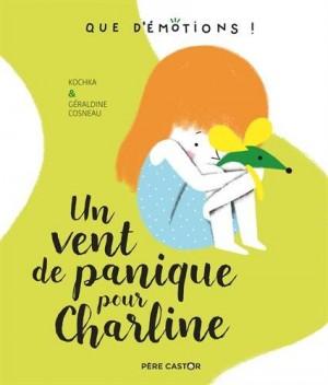"""Afficher """"Un vent de panique pour Charline"""""""
