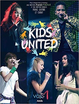 "Afficher ""Kids United vol. 1"""