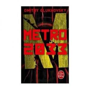 """Afficher """"Metro 2033"""""""