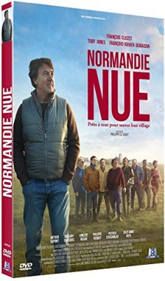 """Afficher """"Normandie Nue"""""""