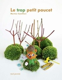 """Afficher """"Le Trop petit poucet"""""""