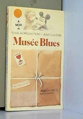 """Afficher """"Musée blues"""""""