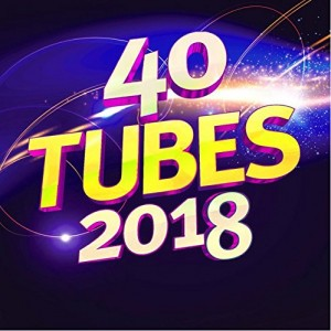 "Afficher ""40 tubes 2018"""