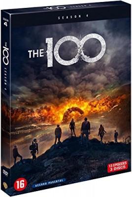 """Afficher """"Les 100 The 100 : saison 4"""""""
