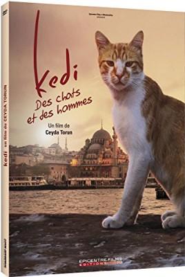 """Afficher """"Kedi"""""""