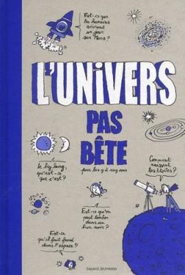 """Afficher """"L'Univers pas bête"""""""