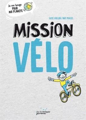 """Afficher """"Mission vélo"""""""