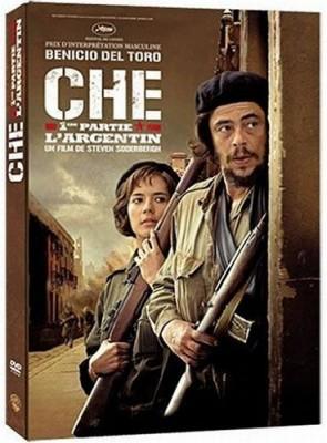 """Afficher """"Che - 1ère partie : L'argentin"""""""