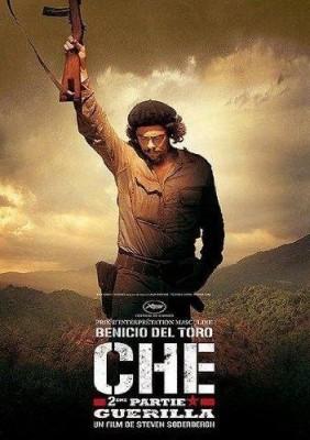 """Afficher """"Che - 2ème partie : Guerilla"""""""
