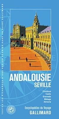 """Afficher """"Séville et l'Andalousie"""""""