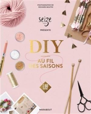 """Afficher """"DIY au fil des saisons"""""""
