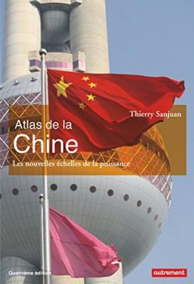 """Afficher """"Atlas de la Chine"""""""