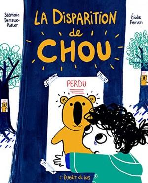 """Afficher """"La disparition de Chou"""""""