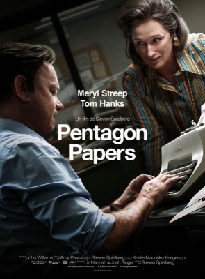 "Afficher ""Pentagon papers"""