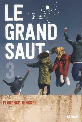 """Afficher """"Le grand saut n° 3"""""""