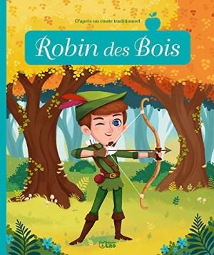 """Afficher """"Minicontes classiques Robin des bois"""""""