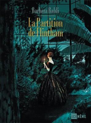 vignette de 'La partition de Flintham (Barbara Baldi)'