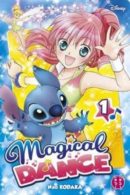 """Afficher """"Magical Dance n° 2 Magical dance"""""""