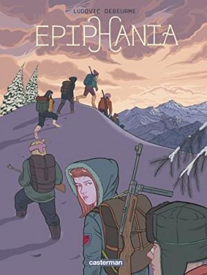 """Afficher """"Epiphania n° 2"""""""