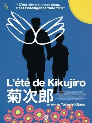 """Afficher """"L'été de Kikujiro"""""""