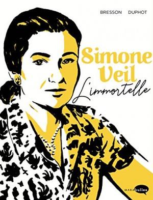 vignette de 'Simone Veil (Pascal Bresson)'