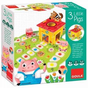 "Afficher ""3 little pigs"""