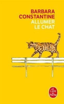 "Afficher ""Allumer le chat"""