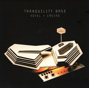 "Afficher ""Tranquility base hotel & casino"""