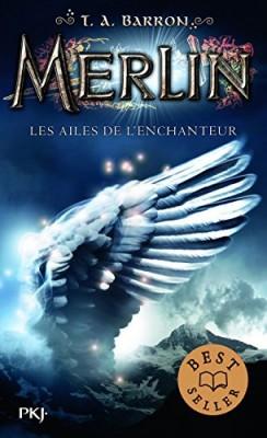 """Afficher """"Merlin n° 5 Ailes de l'enchanteur (Les)"""""""