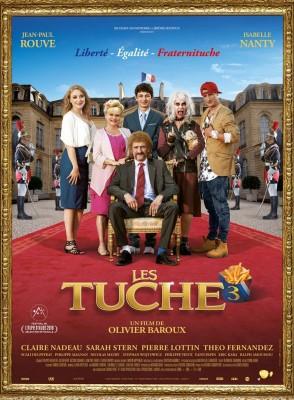 "Afficher ""Tuche (Les) Tuche 3 (Les)"""