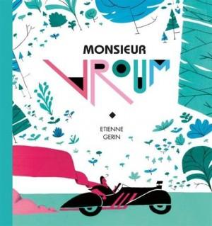"Afficher ""Monsieur Vroum"""