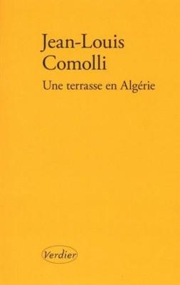 """Afficher """"Une Terrasse en Algérie"""""""
