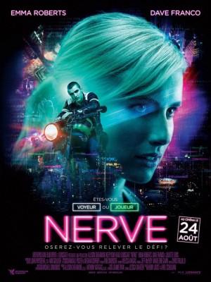 """Afficher """"Nerve"""""""