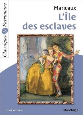 """Afficher """"L'île des esclaves"""""""