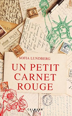 """Afficher """"Un petit carnet rouge"""""""