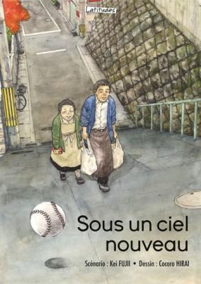 vignette de 'Sous un ciel nouveau (Cocoro Hirai)'
