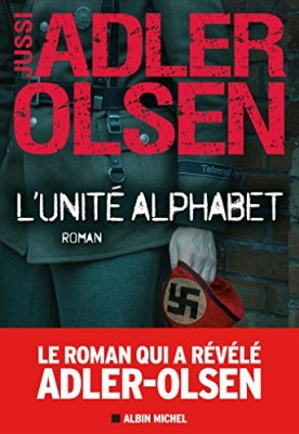 vignette de 'L'unité Alphabet (Jussi Adler-Olsen)'